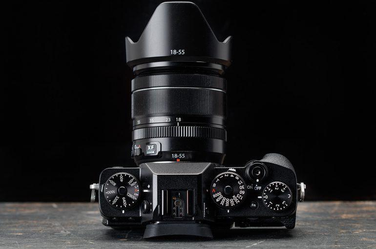 Анонсирована беззеркальная камера Fujifilm X-T3 с поддержкой серийной съёмки до 30 кадров в секунду и записи видео 4K/60p