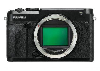 Fujifilm GFX 50R – среднеформатная беззеркальная камера в сравнительно компактном корпусе по цене $4500
