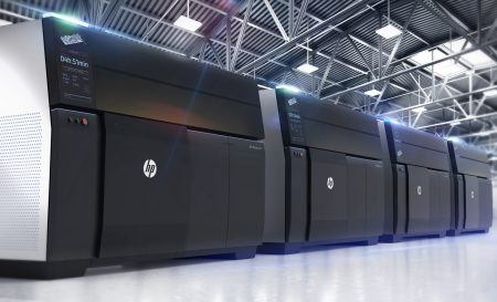 HP внедряет промышленные решения для металлической 3D печати Metal Jet, отдельные принтеры стоимостью $400 тыс. станут доступны клиентам к 2020 году