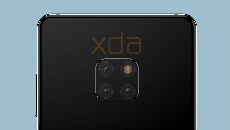 Huawei готовит канонсу новые на100% беспроводные наушники Freebuds 2 Pro