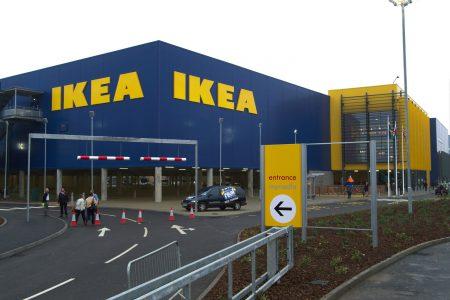 С 2020 года IKEA будет доставлять покупки в пяти крупных городах мира только на электромобилях, а с 2025 года хочет полностью перейти на экологически чистый транспорт