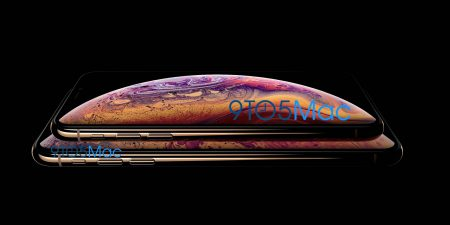 Дизайнер создал видео о смартфонах iPhone XS на базе недавно утекшего в сеть официального рендера