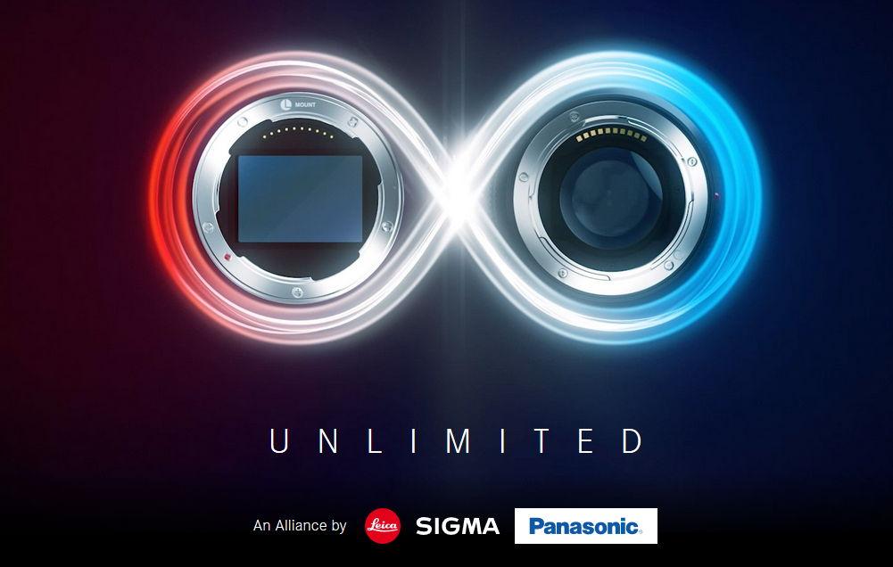 Panasonic Lumix S: первые полнокадровые беззеркалки— Hi-Tech Mail.Ru