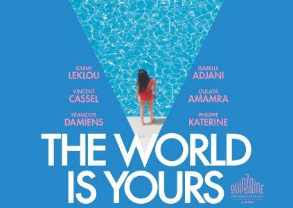 Le monde est à toi / The World Is Yours / «Афера по-французски»