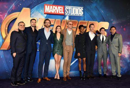 Netflix снимет телесериал «Avatar: The Last Airbender», а Disney — сразу несколько сериалов о супергероях Marvel с актерами из MCU