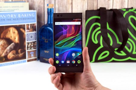 Геймерский смартфон Razer Phone 2 обнаружили в базе Geekbench, он получит 8 ГБ ОЗУ и Snapdragon 845 (а не 855)