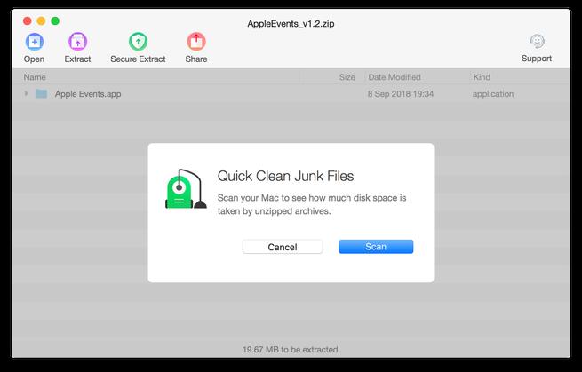 Ряд приложений из Mac App Store собирали личные данные пользователей и передавали их на собственные сервера