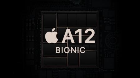 Apple называет новый процессор A12 Bionic «самым производительным» из доступных для смартфонов