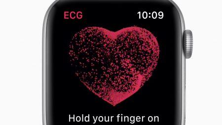 Вся правда о функции снятия ЭКГ в новых часах Apple Watch Series 4. На самом деле они не были одобрены FDA
