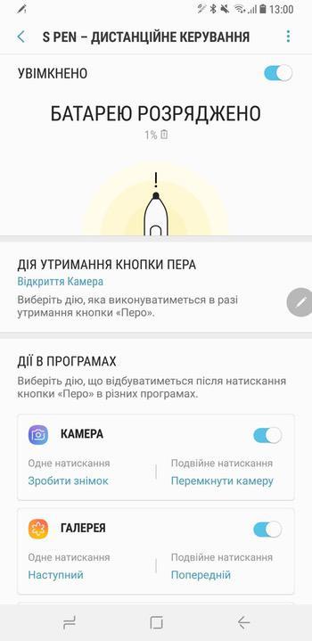 Обзор смартфона Samsung Galaxy Note9