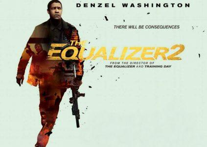 The Equalizer 2 / «Праведник 2»