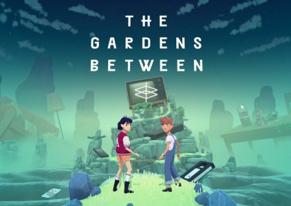 The Gardens Between: воспоминания лета