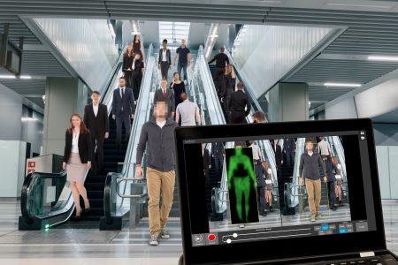 Технология исследования далеких галактик легла в основу системы сканирования пассажиров в метро Лос-Анджелеса
