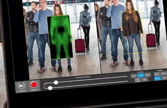 Технология исследования далеких галактик легла в основу системы сканирования пассажиров в метро Лос-Анджелеса - ITC.ua
