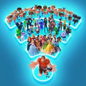 Вышел новый трейлер мультфильма «Ralph Breaks the Internet: Wreck-It Ralph 2» / «Ральф ломает интернет: Ральф 2»