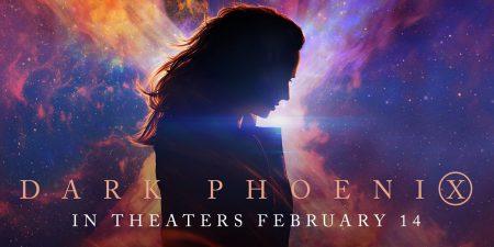 Первый трейлер супергеройского фильма X-Men: Dark Phoenix / «Люди Икс: Тёмный Феникс»