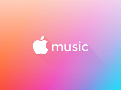 В Apple Music улучшено отображение альбомов музыкантов
