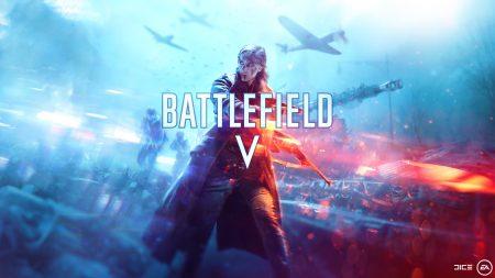 Стартовал открытый бета-тест игры Battlefield V