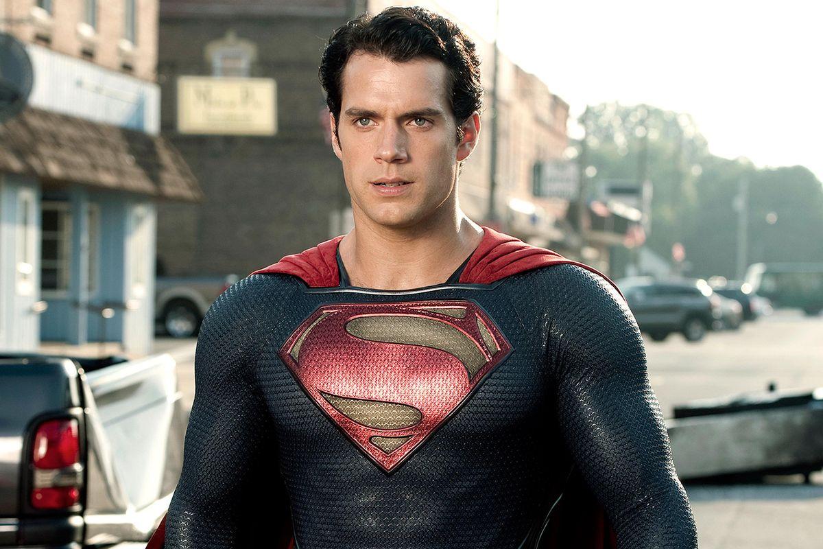 Генри Кавилл больше небудет играть Супермена