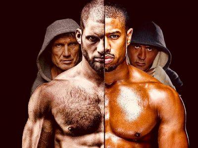 Финальный трейлер боксерской драмы Creed II / «Крид 2: Наследие Рокки Бальбоа» с Майклом Б. Джорданом, Сильвестром Сталлоне и Дольфом Лундгреном