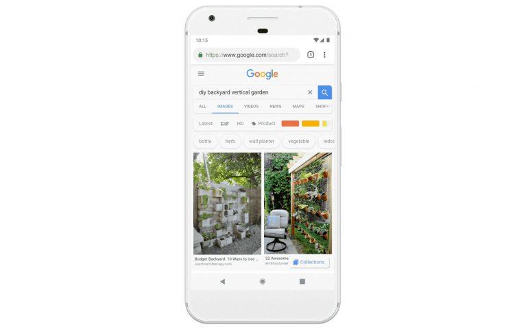 Google переименовала ленту Feed в Discover, добавив в неё новые функции, и улучшила поиск по изображениям при помощи Google Lens