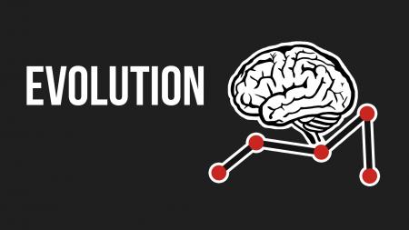 Evolution — интерактивный симулятор эволюции искусственного интеллекта