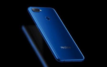 Анонсированы смартфоны Realme C1 с большой батареей и по цене менее $100 и «середнячок» Realme 2 Pro стоимостью от $192