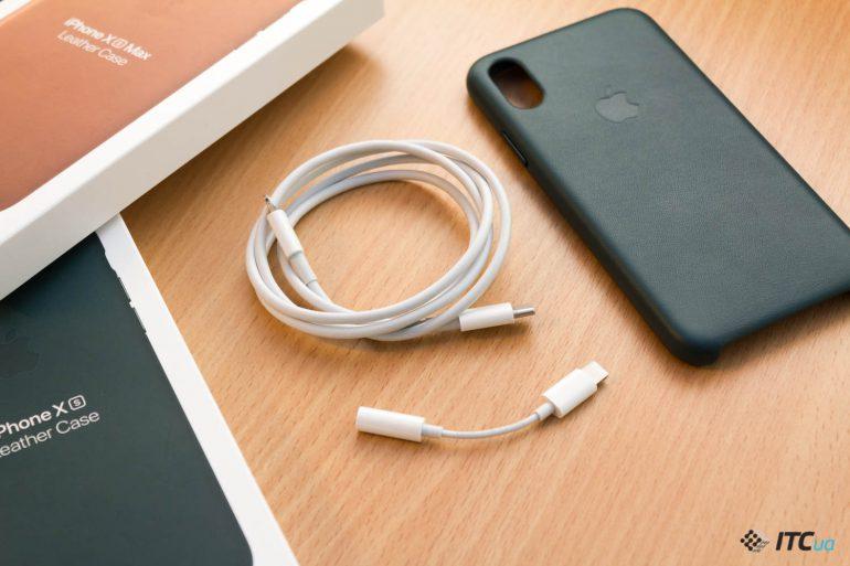 чехлы iPhone Xs и iPhone Xs Max