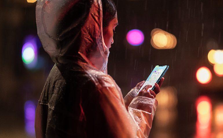 Представлен смартфон Apple iPhone Xr с 6,1-дюймовым LCD-экраном Liquid Retina
