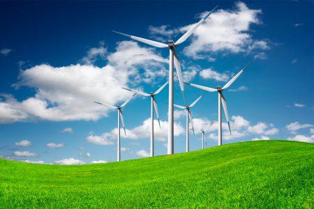 На Херсонщине построят ветроэлектростанцию, которая покроет треть потребностей области в электроэнергии