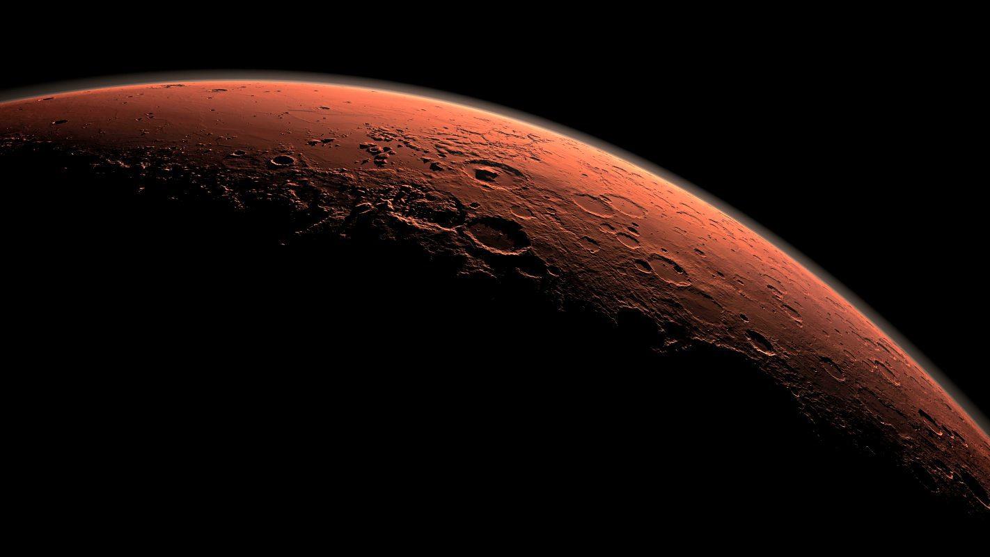 Первая марсианская экспедиция погибнет еще вкосмосе— Ученые