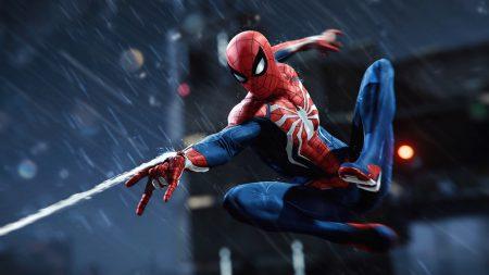 Marvel`s Spider-Man стала самой быстропродаваемой игрой от Sony за всю историю компании