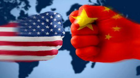 Экс-глава Google допустил раздвоение интернета в будущем: на китайский и американский сегменты