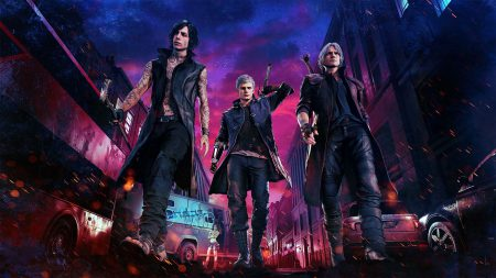 Разработчики Devil May Cry 5 добавят в игру микротранзакции