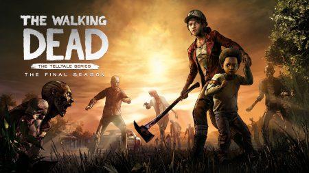 #SaveTheWalkingDeadGame: фанаты игры The Walking Dead от Telltale Games создали петицию для ее спасения