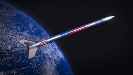 Норвегия произвела запуск Nucleus — первой космической ракеты собственного производства