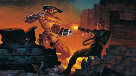 Спустя 24 года после релиза Doom 2 один из игроков прошел «невозможный» уровень без помощи читов