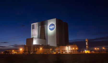 В NASA рассмотрят идею размещения рекламы на бортах ракет и продажи прав на наименование космических аппаратов