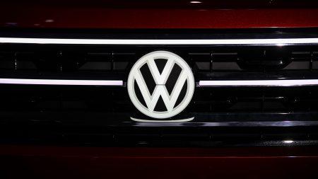 Volkswagen выпустит операционную систему vw.OS и займется цифровизацией бизнеса