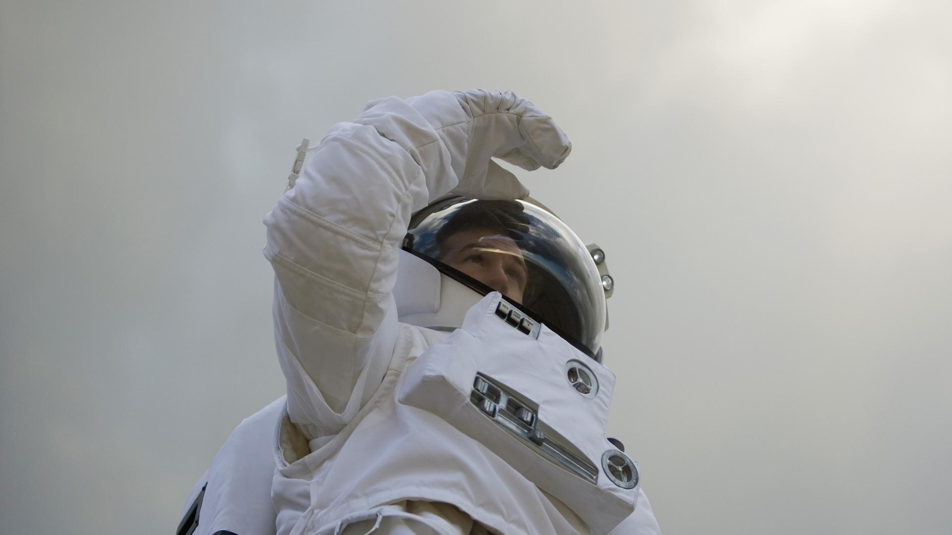 Полеты наМарс могут сломать мозг астронавтов