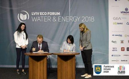 Львов намерен полностью перейти на возобновляемые источники энергии к… 2050 году