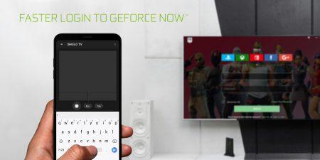 NVIDIA выпустила мобильное приложение для управления приставкой Shield TV