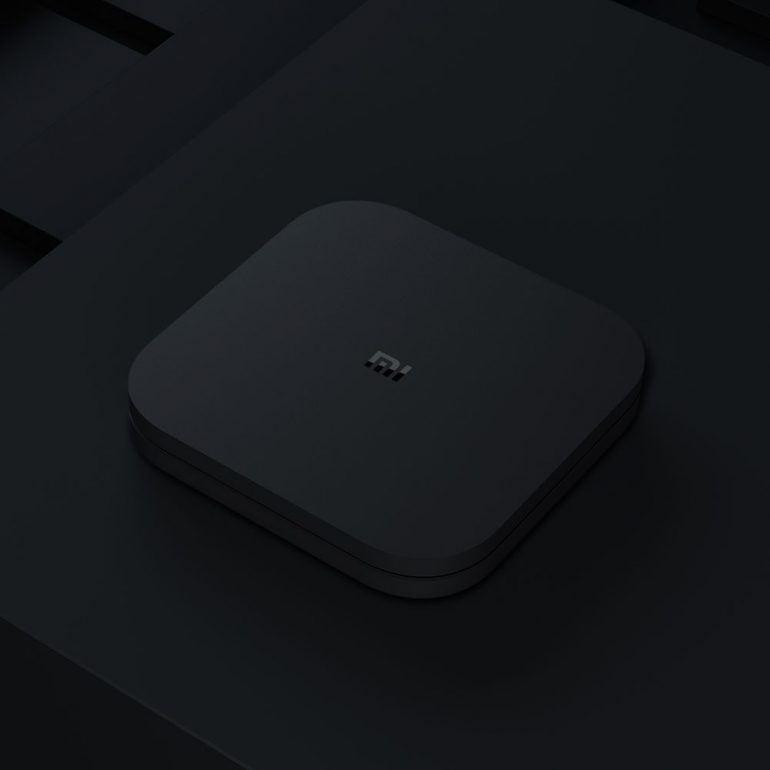 Телевизионная Android-приставка Xiaomi Mi Box 4 выходит за пределы Китая под названием Mi Box S