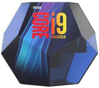 Сегодня Intel представит новое поколение настольных процессоров Core 9 (Coffee Lake-S Refresh)
