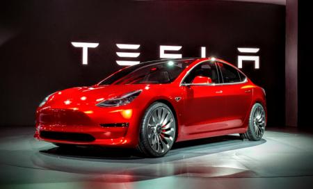 Tesla установила рекорд, выпустив за третий квартал более 80 тыс. автомобилей