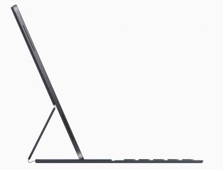 Представлены новые планшеты iPad Pro: тонкие рамки вокруг экрана, SoC A12X Bionic, до 1 ТБ флэш-памяти, отсутствие аудиоразъема и порт USB-C