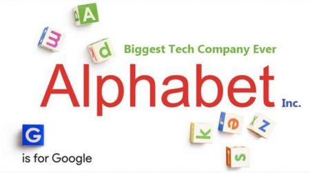 Alphabet впечатляюще нарастила выручку и чистую прибыль