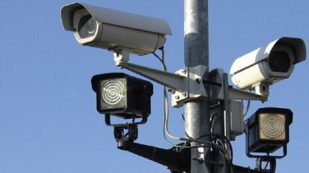 Кабмин одобрил введение системы фото- и видеофиксации нарушений правил дорожного движения на дорогах