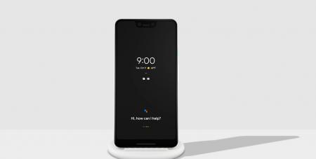 Быстрая беспроводная зарядка смартфонов Pixel 3 возможна только на сертифицированных Google зарядных устройствах