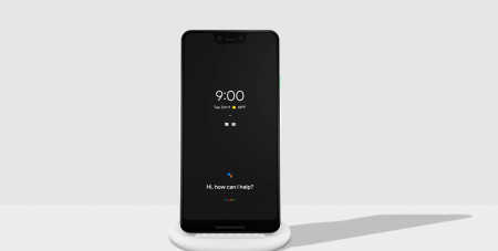 Беспроводная зарядная станция Google Pixel Stand мощностью 10 Вт оценивается в $80